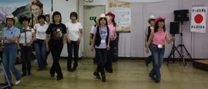 1dancers